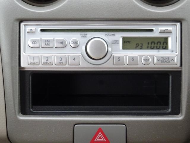 E キーレス ABS エアコン オートマ CD(10枚目)