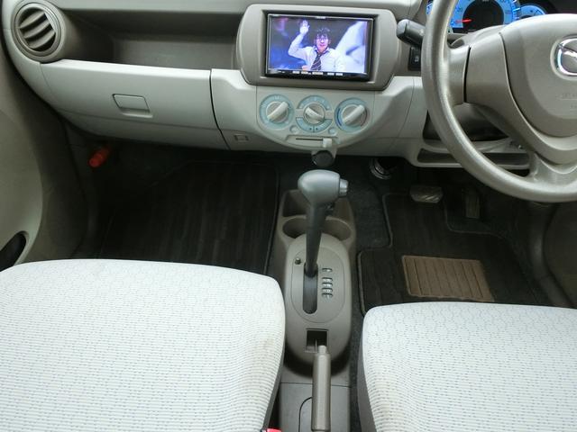ECO-X 純正ナビ ワンセグTV ETC キーレス 運転席エアバック/助手席エアバック/ 14   276(36枚目)