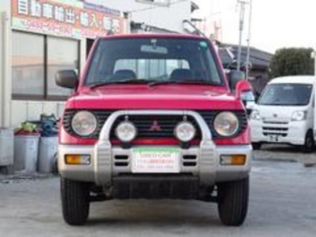 XR-II タイミングベルト交換済み パートタイム4WD 修復歴無し 背面タイヤ フロア3AT 運転席エアバック  パワーウィンドウ パワーステアリング(2枚目)