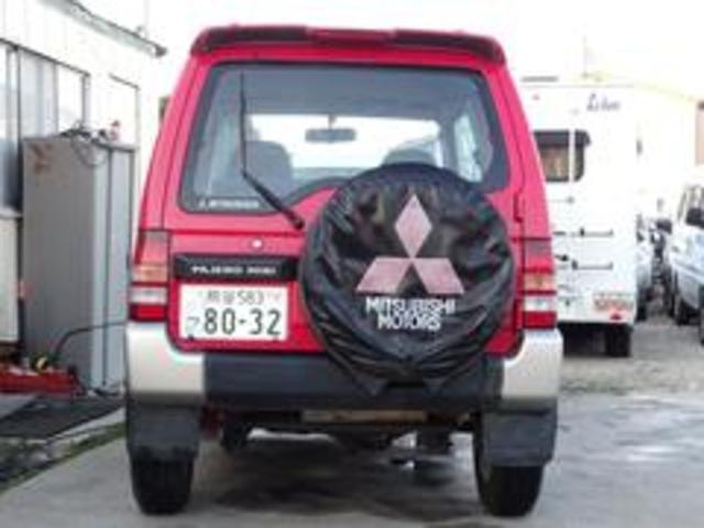 XR-II タイミングベルト交換済み パートタイム4WD 修復歴無し 背面タイヤ フロア3AT 運転席エアバック  パワーウィンドウ パワーステアリング(3枚目)