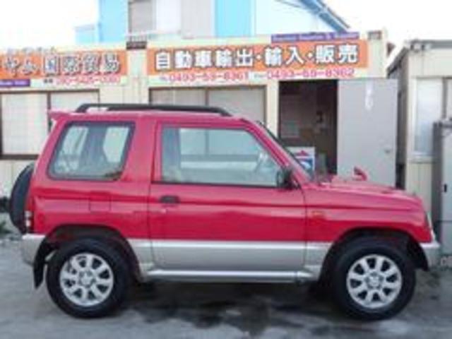 XR-II タイミングベルト交換済み パートタイム4WD 修復歴無し 背面タイヤ フロア3AT 運転席エアバック  パワーウィンドウ パワーステアリング(4枚目)