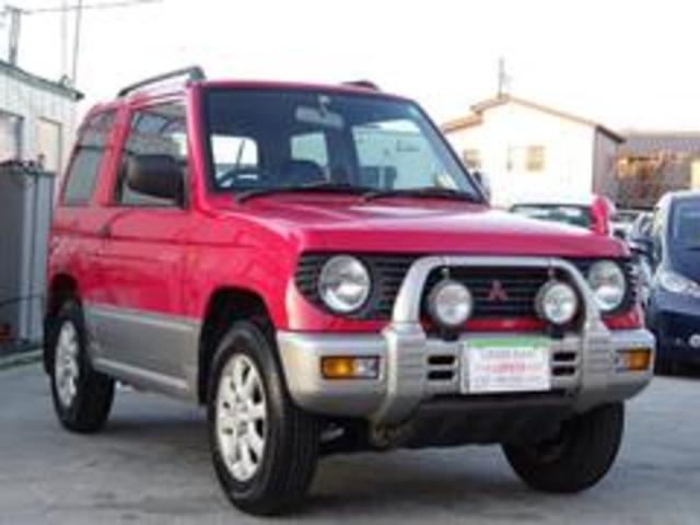 XR-II タイミングベルト交換済み パートタイム4WD 修復歴無し 背面タイヤ フロア3AT 運転席エアバック  パワーウィンドウ パワーステアリング(6枚目)