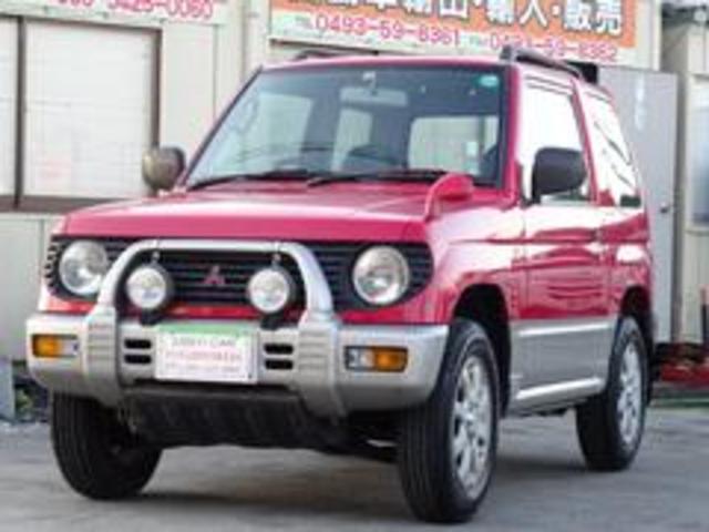XR-II タイミングベルト交換済み パートタイム4WD 修復歴無し 背面タイヤ フロア3AT 運転席エアバック  パワーウィンドウ パワーステアリング(7枚目)