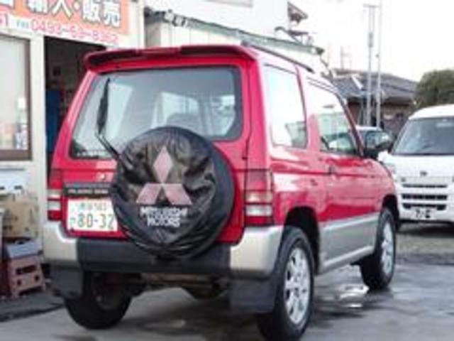 XR-II タイミングベルト交換済み パートタイム4WD 修復歴無し 背面タイヤ フロア3AT 運転席エアバック  パワーウィンドウ パワーステアリング(8枚目)