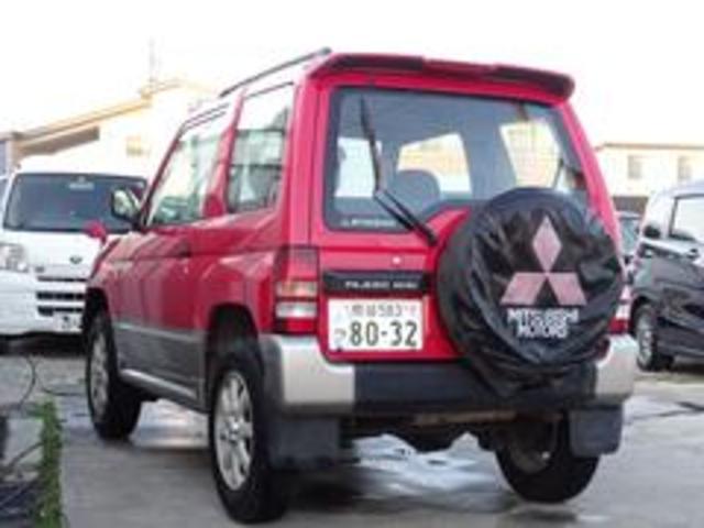 XR-II タイミングベルト交換済み パートタイム4WD 修復歴無し 背面タイヤ フロア3AT 運転席エアバック  パワーウィンドウ パワーステアリング(9枚目)