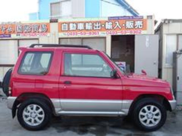 XR-II タイミングベルト交換済み パートタイム4WD 修復歴無し 背面タイヤ フロア3AT 運転席エアバック  パワーウィンドウ パワーステアリング(21枚目)