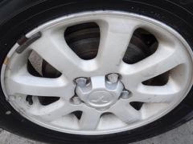 XR-II タイミングベルト交換済み パートタイム4WD 修復歴無し 背面タイヤ フロア3AT 運転席エアバック  パワーウィンドウ パワーステアリング(22枚目)