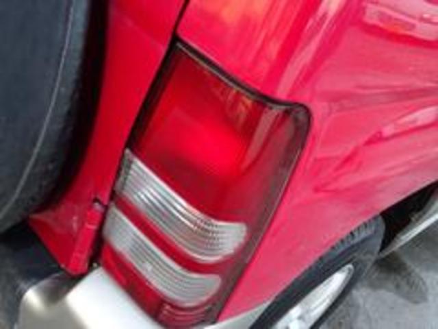 XR-II タイミングベルト交換済み パートタイム4WD 修復歴無し 背面タイヤ フロア3AT 運転席エアバック  パワーウィンドウ パワーステアリング(24枚目)