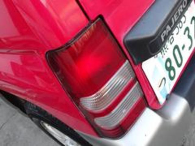 XR-II タイミングベルト交換済み パートタイム4WD 修復歴無し 背面タイヤ フロア3AT 運転席エアバック  パワーウィンドウ パワーステアリング(25枚目)