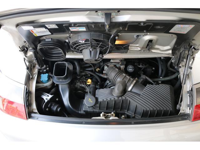 ポルシェ ポルシェ 911カレラ クーペ レザーシート・ETC