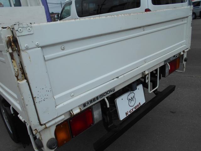 1.5t平ボディー LPG車輌 バックカメラ(16枚目)