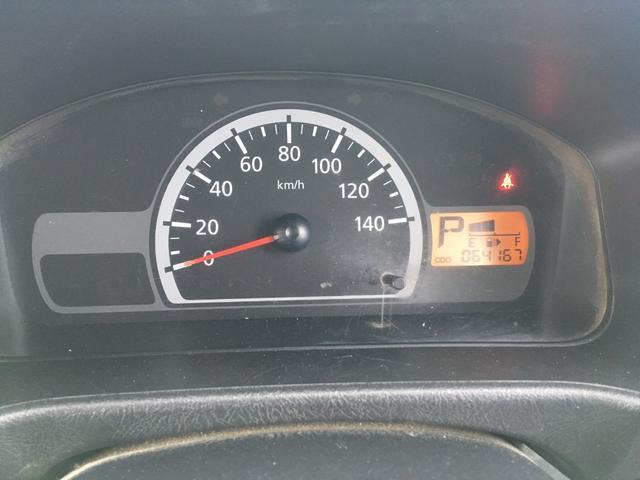 走行距離は64167kmです。まだまだ乗れます!!※走行距離は撮影時のものです。