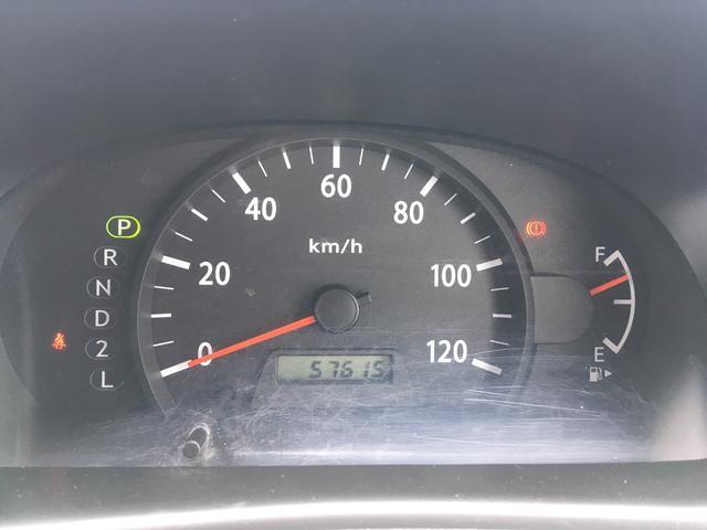 走行距離は57615kmです。まだまだ乗れます!!※走行距離は撮影時のものです。