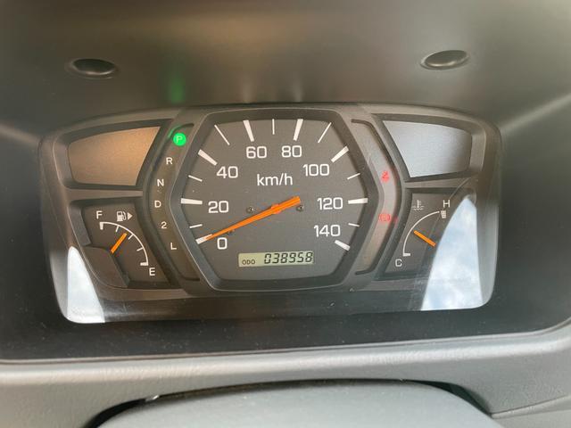 走行距離は38958kmです。まだまだ乗れます!!※走行距離は撮影時のものです。