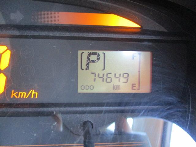 ダイハツ ミライース X 社外16インチアルミ アイドリングストップ ETC