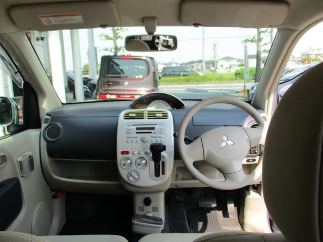 三菱 eKワゴン MS LTD 左側パワースライドドア CD キーレス 3AT