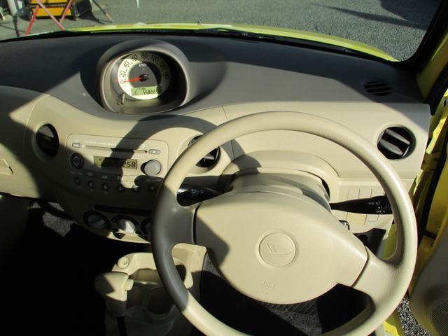 L 社外13インチアルミ CD 盗難防止システム フル装備(3枚目)