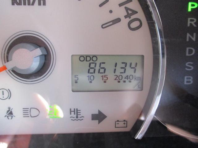 ココアX ワンオーナー車 SDナビ フルセグTV フル装備(2枚目)