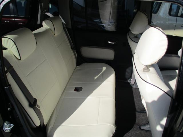 ココアX ワンオーナー車 SDナビ フルセグTV フル装備(6枚目)
