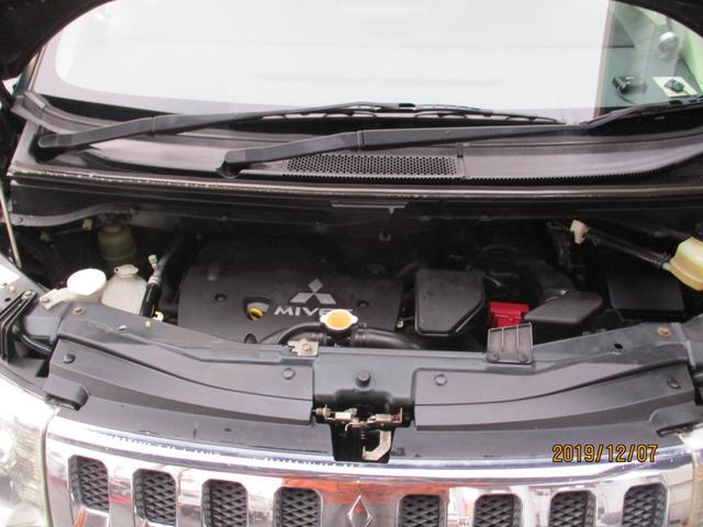G パワーパッケージ 4WD ワンオーナー車 純正アルミ(18枚目)