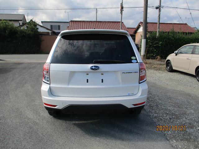 2.0XS 4WD  純正17インチアルミ Pシート シートヒーター(11枚目)