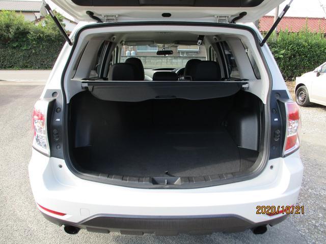 2.0XS 4WD  純正17インチアルミ Pシート シートヒーター(14枚目)