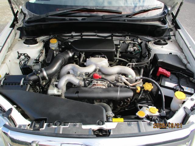2.0XS 4WD  純正17インチアルミ Pシート シートヒーター(17枚目)