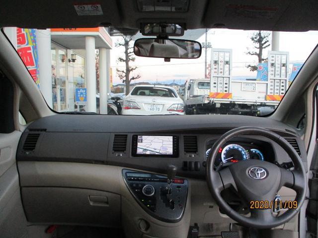 プラタナリミテッド ワンオーナー車 純正ナビ 地デジTV 両面パワースライド スマートキー HIDオートライト パドルシフト(8枚目)