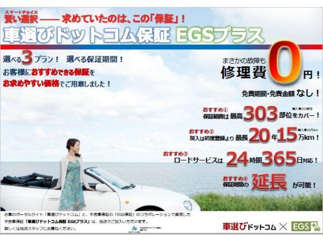 GエアロHDDナビスペシャルパッケージ 17インチアルミ 純正HDDナビ Bカメラ エアロ キーレス(23枚目)