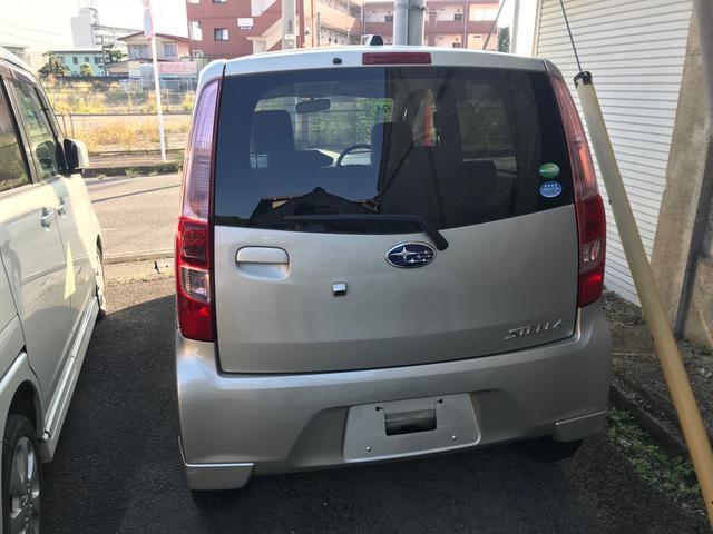 「スバル」「ステラ」「コンパクトカー」「栃木県」の中古車4