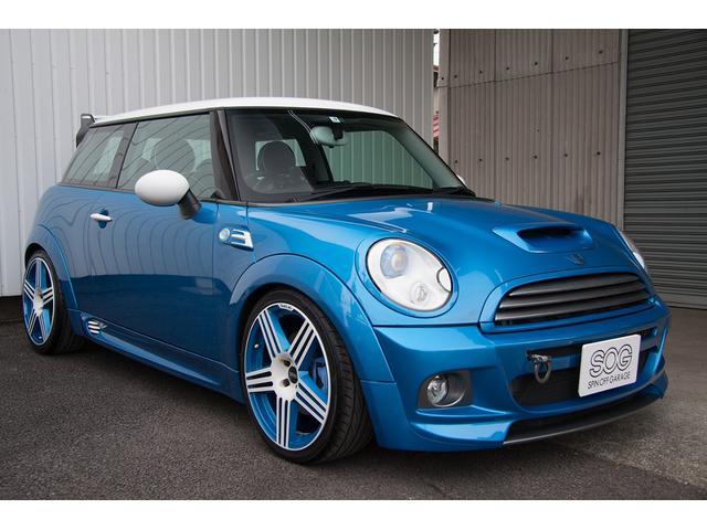 「MINI」「MINI」「コンパクトカー」「栃木県」の中古車22
