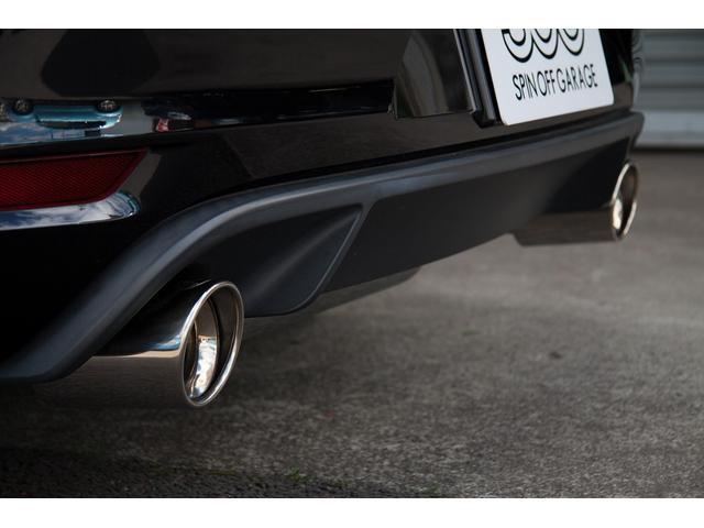 GTI 18AW 車高調 ブレンボ 1オーナー禁煙 記録簿(6枚目)