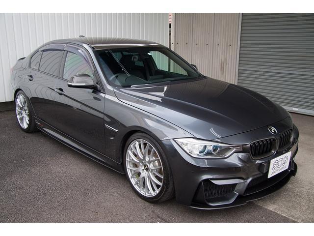 「BMW」「BMW」「セダン」「栃木県」の中古車6