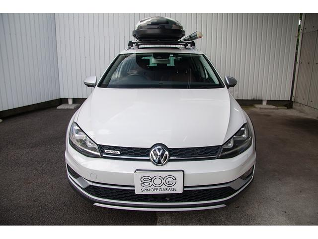 「フォルクスワーゲン」「ゴルフオールトラック」「SUV・クロカン」「栃木県」の中古車35