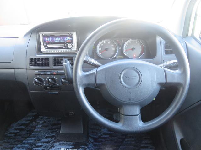 カスタム R 4WD ターボ キーレスエントリー フル装備(4枚目)