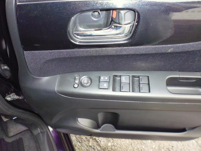 ホンダ N BOXカスタム G・Lパッケージ ナビ フルセグTV 左側パワースライドドア