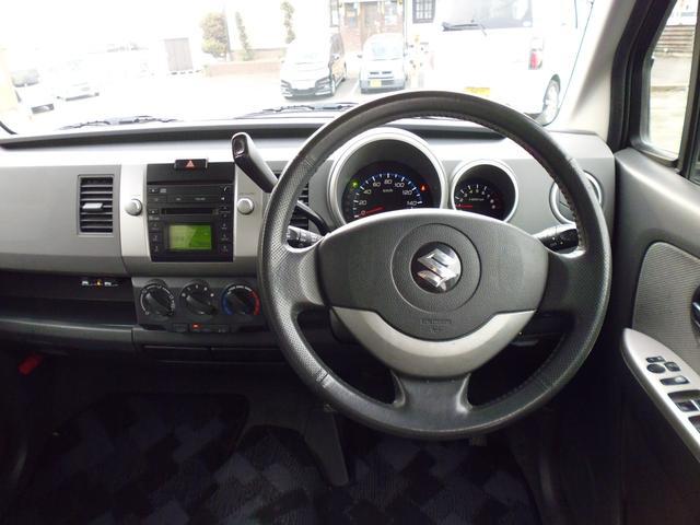 FX-Sリミテッド 4WD ETC キーレスエントリー(4枚目)
