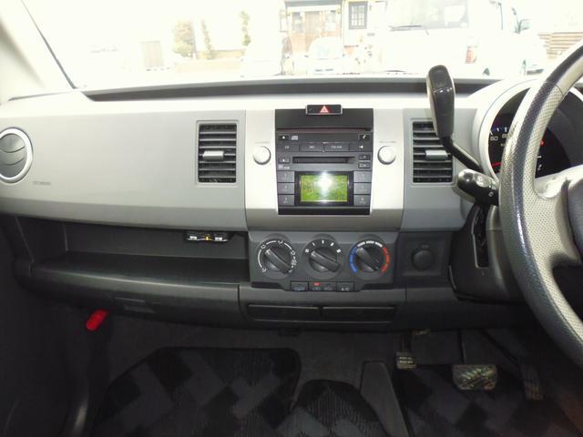 FX-Sリミテッド 4WD ETC キーレスエントリー(6枚目)