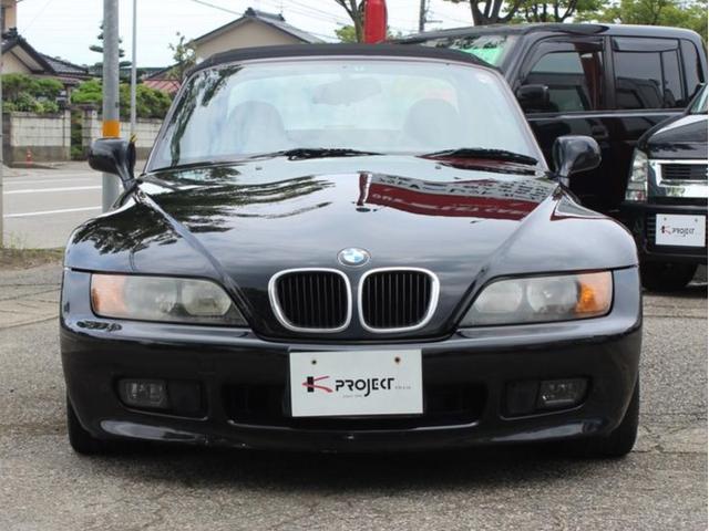 BMW BMW Z3ロードスター ベースグレード