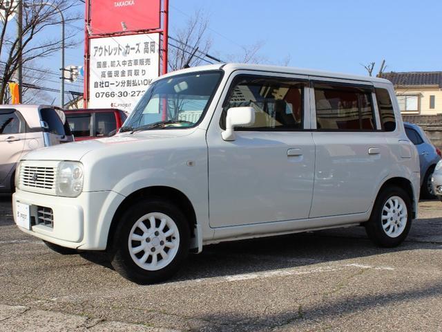 G 4WD ホワイトホイール(5枚目)
