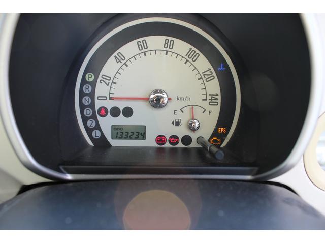 G 4WD ホワイトホイール(9枚目)