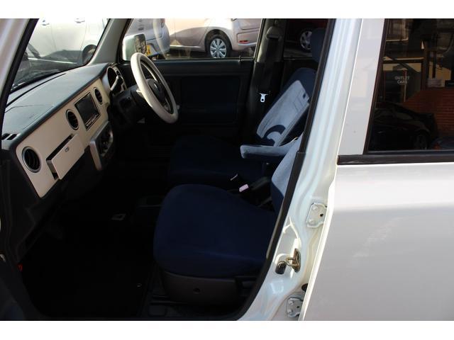 G 4WD ホワイトホイール(13枚目)