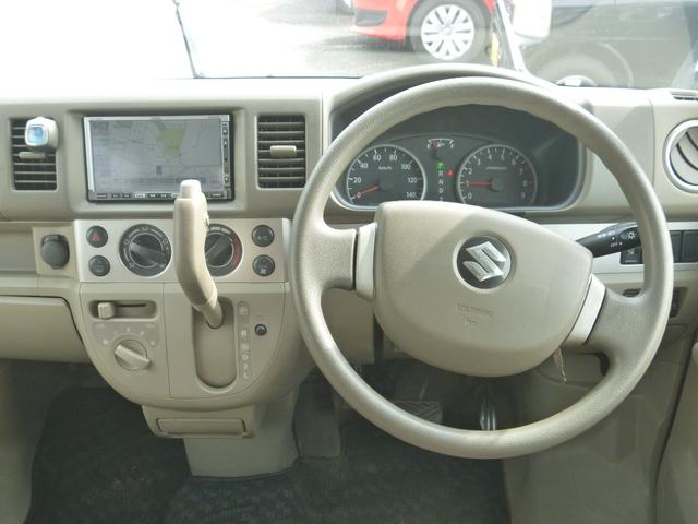 「スズキ」「エブリイワゴン」「コンパクトカー」「茨城県」の中古車11