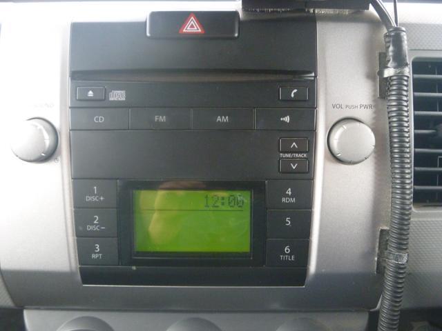 FX ナビ CD 盗難防止システム(14枚目)