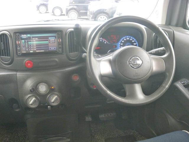 「日産」「キューブ」「ミニバン・ワンボックス」「茨城県」の中古車11
