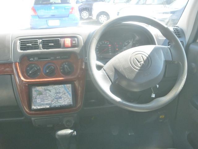 「ホンダ」「バモス」「コンパクトカー」「茨城県」の中古車11