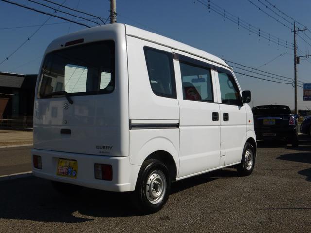 「スズキ」「エブリイ」「コンパクトカー」「茨城県」の中古車8