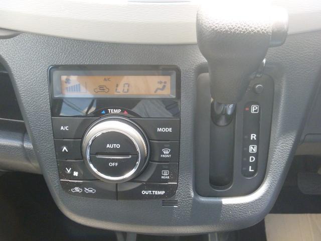 FX SDナビ ワンセグ CD ETC キーレス アイドリングストップ 運転席シートヒーター ベンチシート(4枚目)