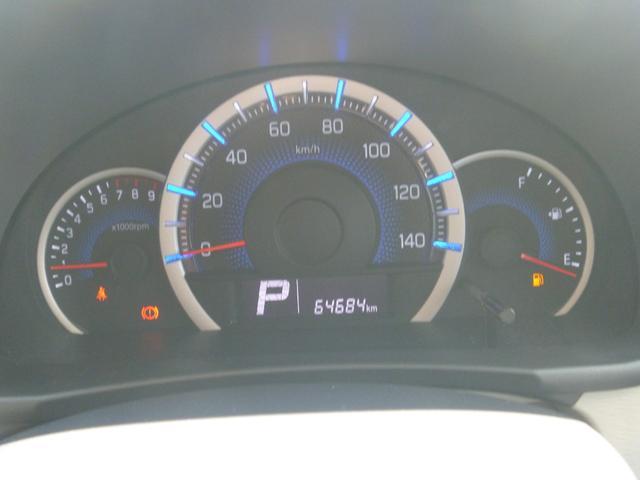FX SDナビ ワンセグ CD ETC キーレス アイドリングストップ 運転席シートヒーター ベンチシート(5枚目)