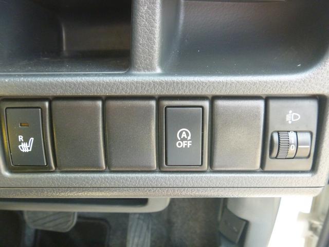 FX SDナビ ワンセグ CD ETC キーレス アイドリングストップ 運転席シートヒーター ベンチシート(6枚目)